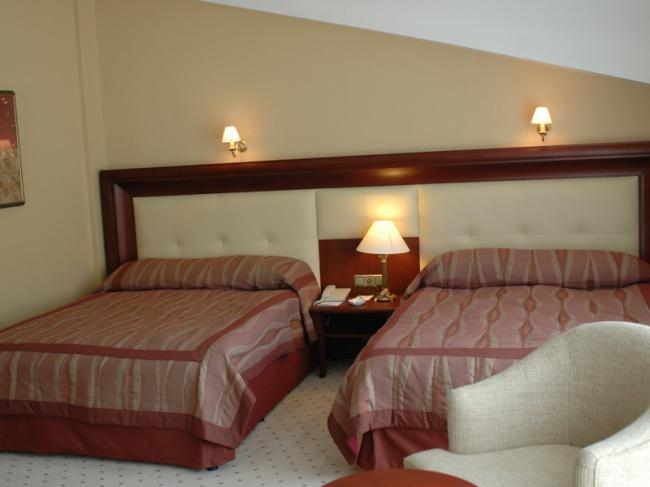 Турция Pineta Park Deluxe Hotel 5* фото №3