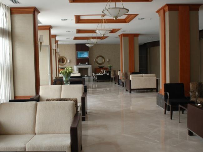 Турция Pineta Park Deluxe Hotel 5* фото №4