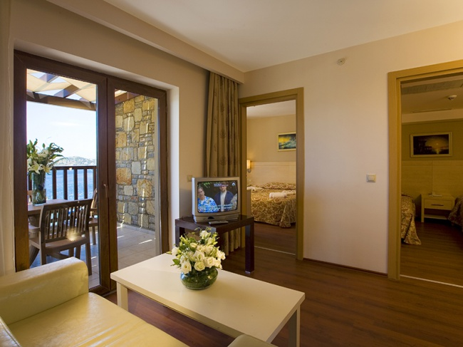 Турция Diamond of Bodrum 5*