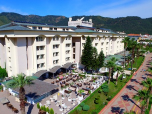 Munamar Beach & Residence Hotel 9