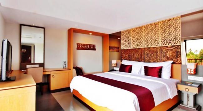 Индонезия Horison Seminyak 4*