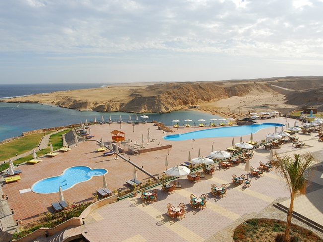 Египет Al Nabila Grand Makadi Bay 5*