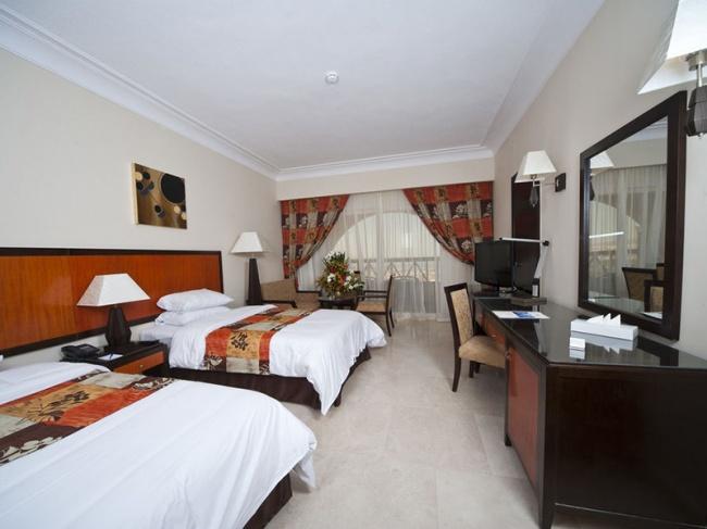 Египет Amc Royal Resort 5*