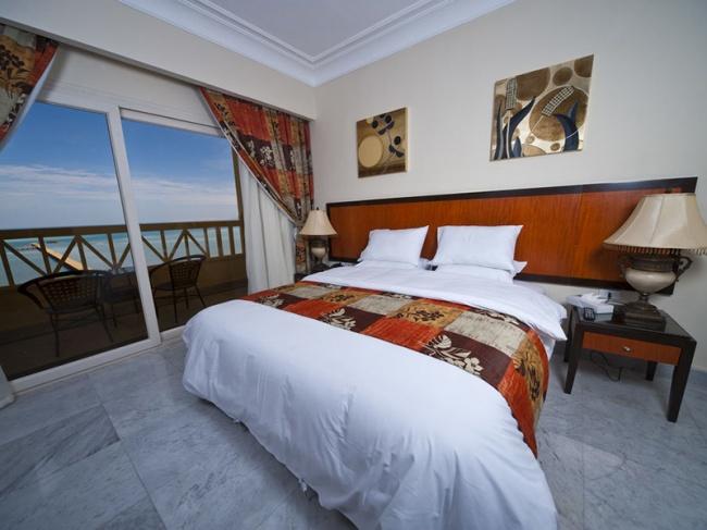 Египет Amc Royal Resort 5* фото №1