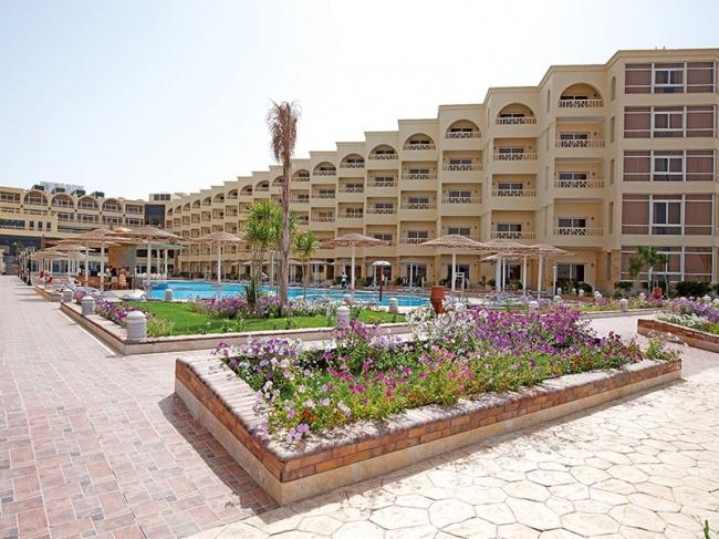 Египет Amc Royal Resort 5* фото №2