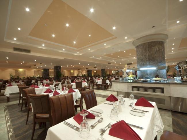 Египет Amc Royal Resort 5* фото №3
