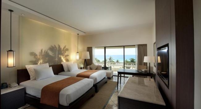 Таиланд Hilton Phuket Arcadia 5*