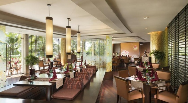 Таиланд Hilton Phuket Arcadia 5* фото №1