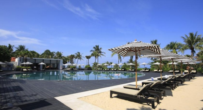 Таиланд Hilton Phuket Arcadia 5* фото №3