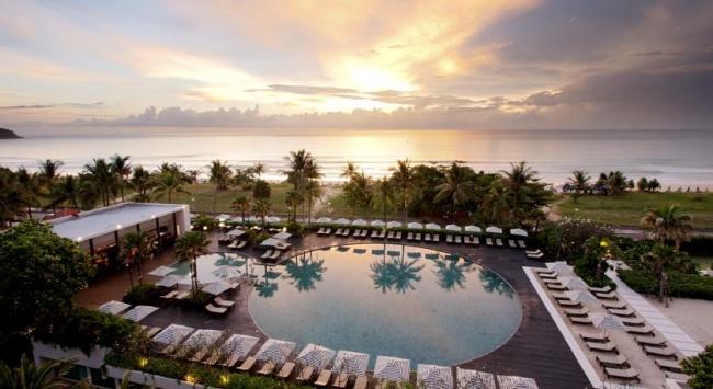 Таиланд Hilton Phuket Arcadia 5* фото №4