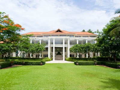 Таиланд Centara Grand Beach Resort Samui 5*