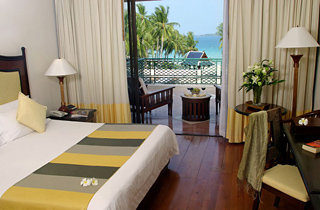 Таиланд Centara Grand Beach Resort Samui 5* фото №2