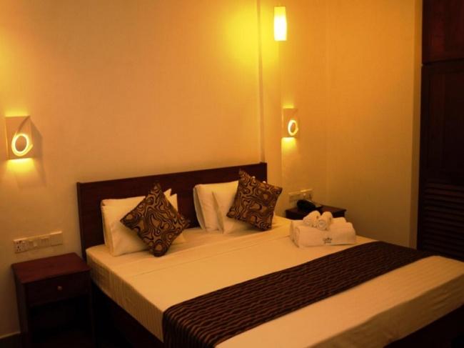 Шри Ланка Carolina Beach Resort & Spa 3* фото №4
