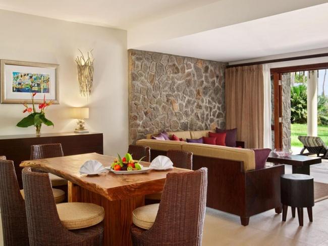 Сейшелы Kempinski Seychelles Resort 5*