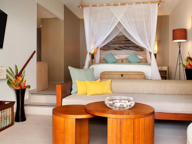 Сейшелы Kempinski Seychelles Resort 5* фото №1