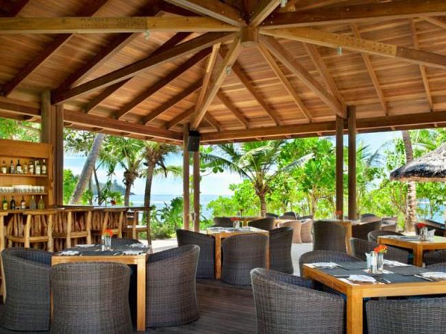 Сейшелы Kempinski Seychelles Resort 5* фото №3