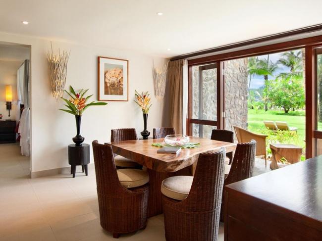 Сейшелы Kempinski Seychelles Resort 5* фото №4