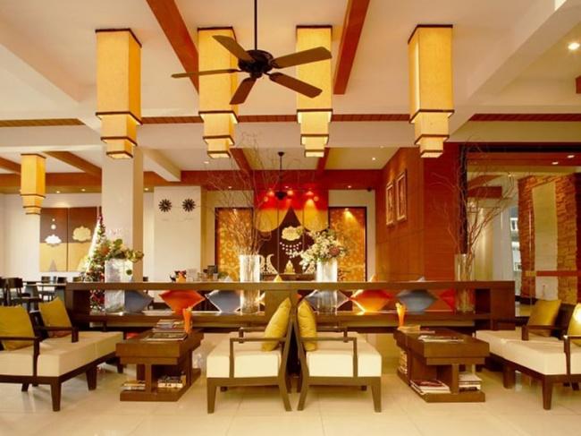 Таиланд Andakira Hotel Patong 4* фото №1