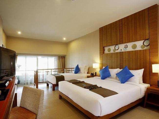 Таиланд Andakira Hotel Patong 4*