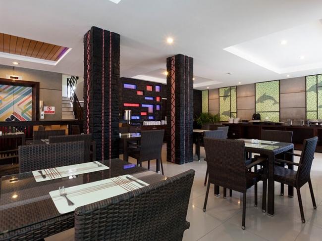 Таиланд Baramee Hip Hotel 3*