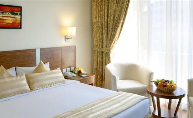 ОАЭ Landmark Hotel Baniyas 3*