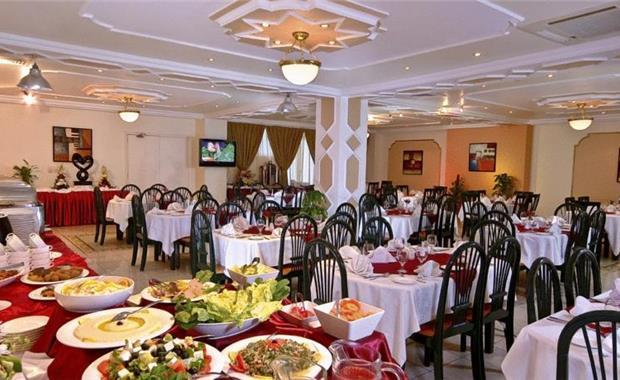 ОАЭ Landmark Hotel Baniyas 3* фото №2