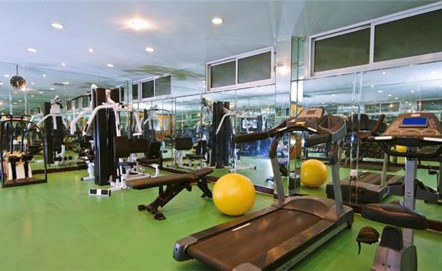 ОАЭ Landmark Hotel Baniyas 3* фото №4