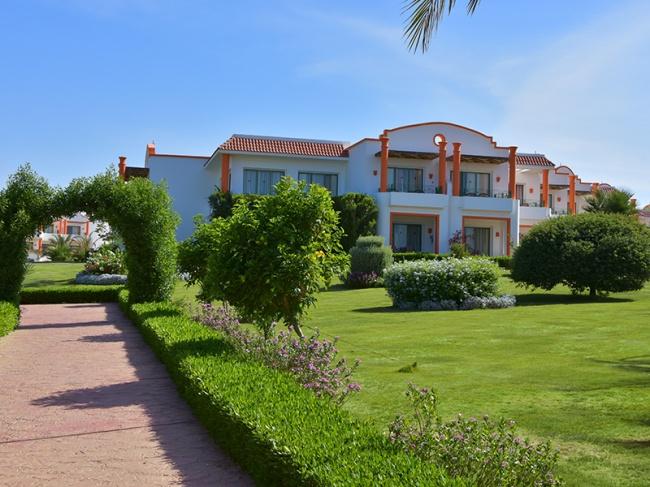 Египет Fantazia Resort Marsa Alam 5*