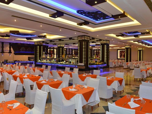 Египет Fantazia Resort Marsa Alam 5* фото №2
