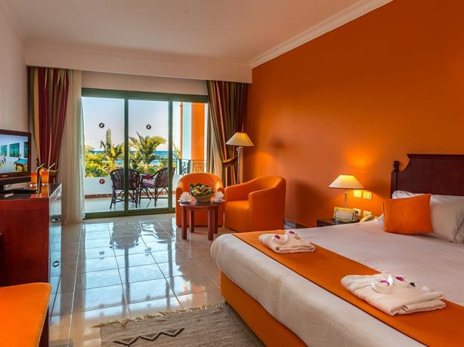 Египет Fantazia Resort Marsa Alam 5* фото №3