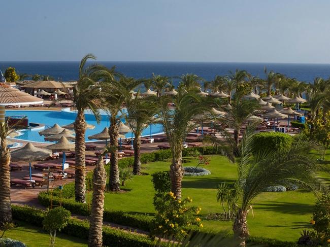 Египет Fantazia Resort Marsa Alam 5* фото №4