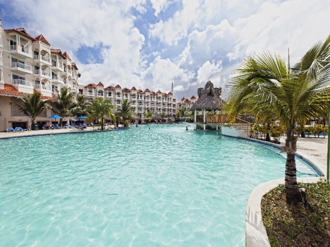 Доминиканa  OCCIDENTAL CARIBE 4*