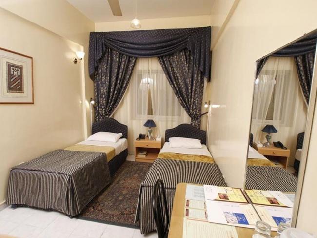 ОАЭ Royalton Hotel 2* фото №1