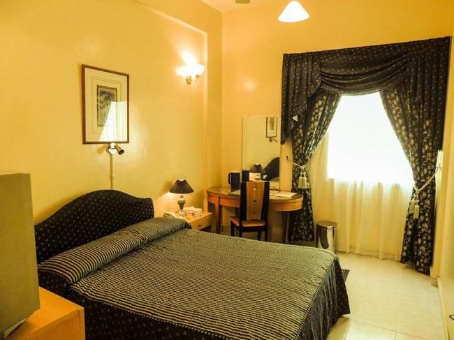 ОАЭ Royalton Hotel 2* фото №2