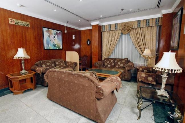 ОАЭ Royalton Hotel 2* фото №3