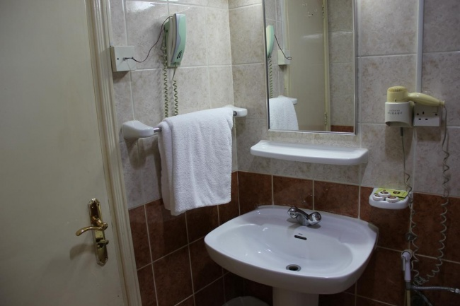 ОАЭ Royalton Hotel 2* фото №4