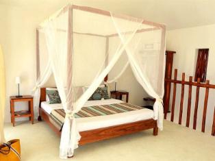 Занзибар Indigo Beach Zanzibar 3*