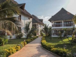Zanzibar Bahari Villas 23