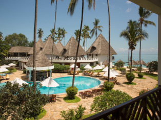 Занзибар Double Tree By Hilton Resort Zanzibar 4*