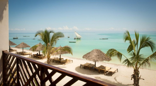 Занзибар Double Tree By Hilton Resort Zanzibar 4* фото №4