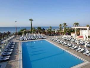 Club Hotel Sera 21