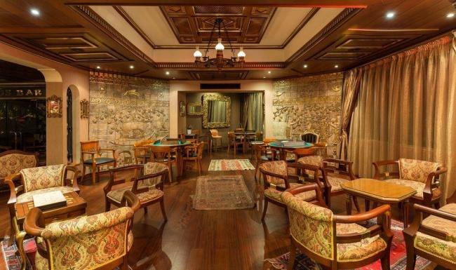 Турция Club Hotel Sera 5* фото №1