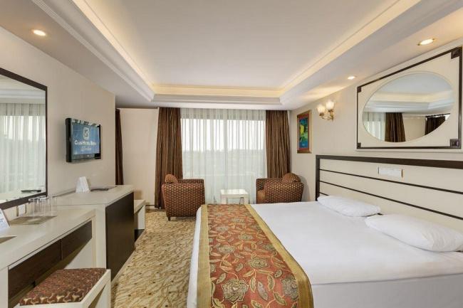 Турция Club Hotel Sera 5* фото №2