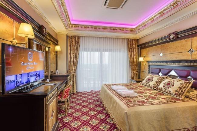 Турция Club Hotel Sera 5* фото №3