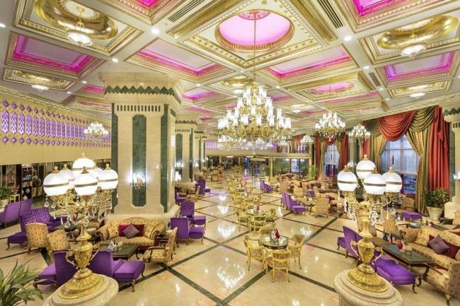 Турция Club Hotel Sera 5* фото №4