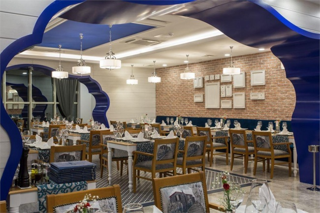 Турция Sherwood Breezes Resort Hotel 5*