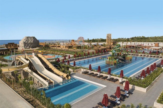 Турция Aska Lara Resort & Spa 5*