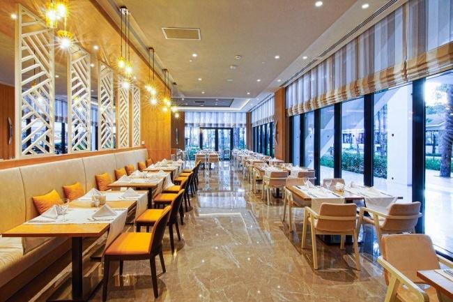 Турция Trendy Lara Hotel 5*