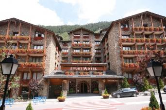 Sport Hotel 7