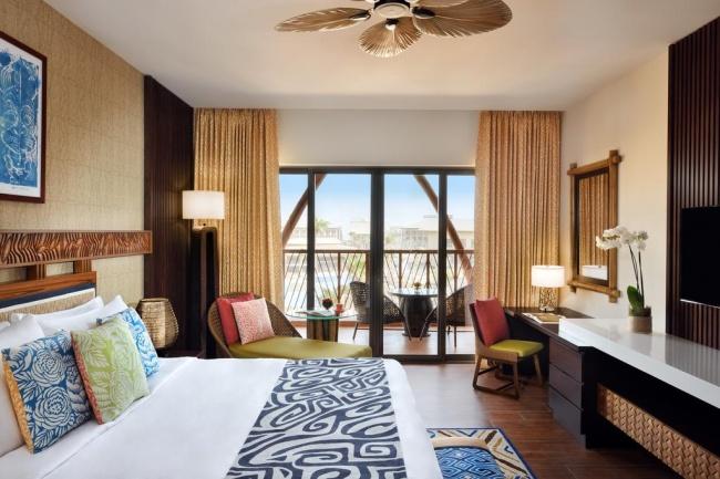 ОАЭ Lapita Dubai Parks & Resorts 4*